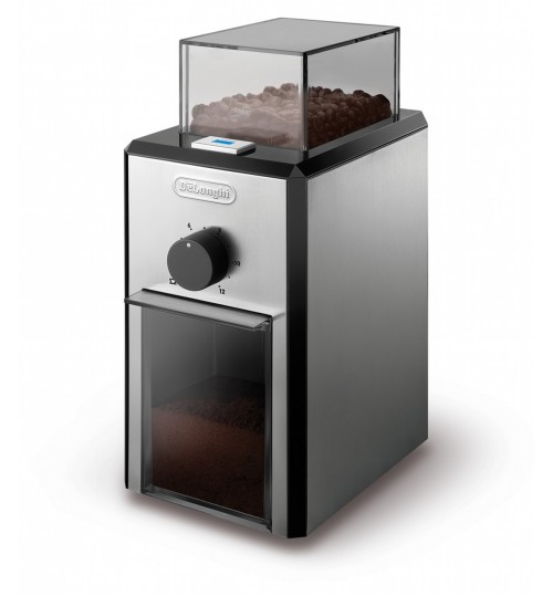 DELONGHI - Burr Coffee Grinder KG89