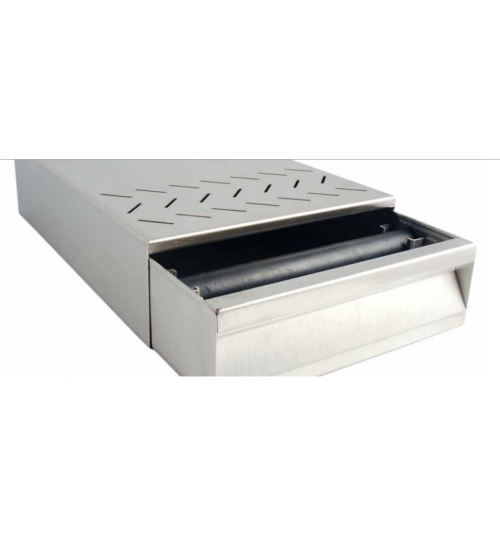 Stainless Steel Commercial Knock Box