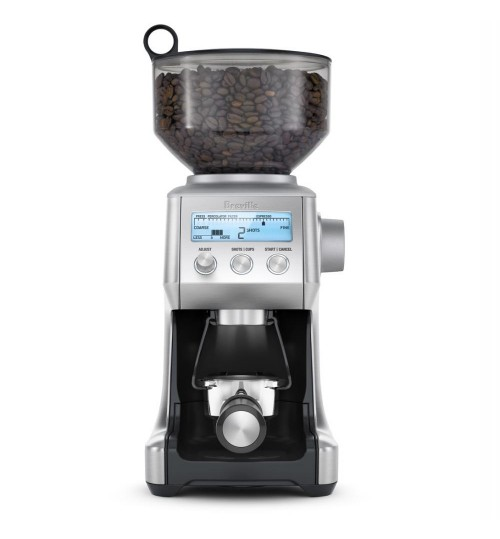 BREVILLE - The Smart Grinder Pro Stainless Steel