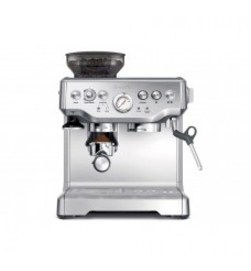BREVILLE - The Barista Express [BACK IN STOCK]