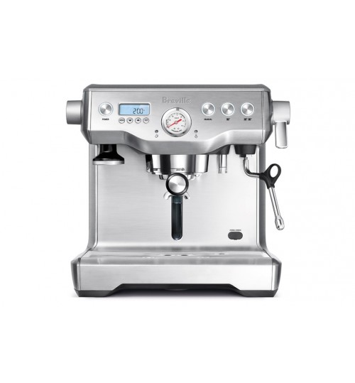 BREVILLE - the Dual Boiler [ONE DEMO MODEL AVAILABLE ONLY]