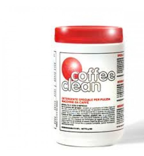 Coffee Clean Detergent - 900g Jar