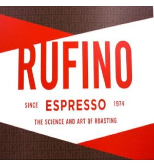 Rufino Super Bar 340g Beans