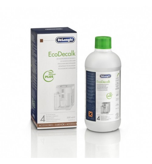 Delonghi Descaler 500ml - 5 time use