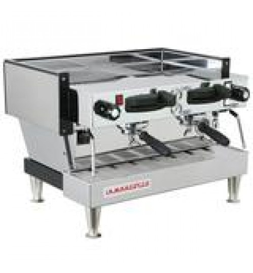La Marzocco Linea 2 Groups Mechanical Paddle (MP)