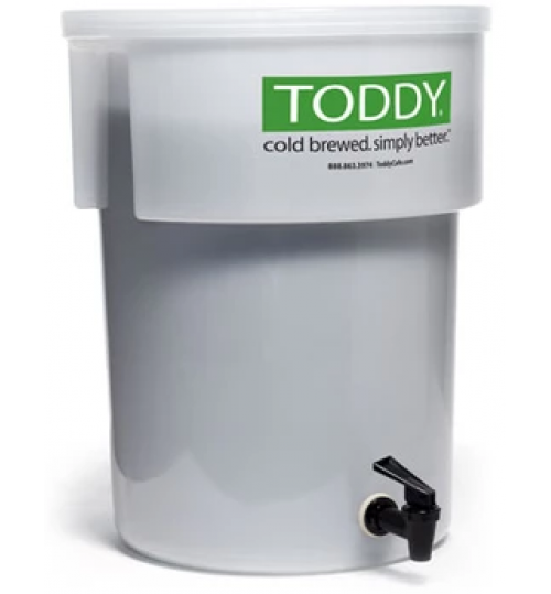 Toddy Commercial Brew with Lift