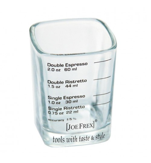 Joe Frex Measuring Glass