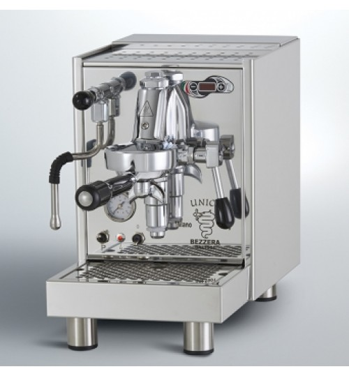 BEZZERA - Unica Espresso Machine w/ PID [ONE LEFT]