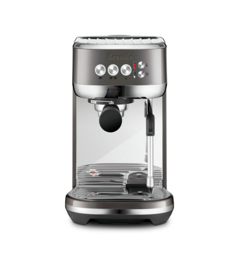BREVILLE - Bambino Plus  Smoked Hickory BES500SHY