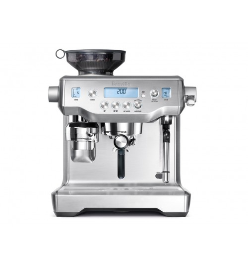 BREVILLE - The Oracle [DEMO MODEL ONLY AVAILABLE]