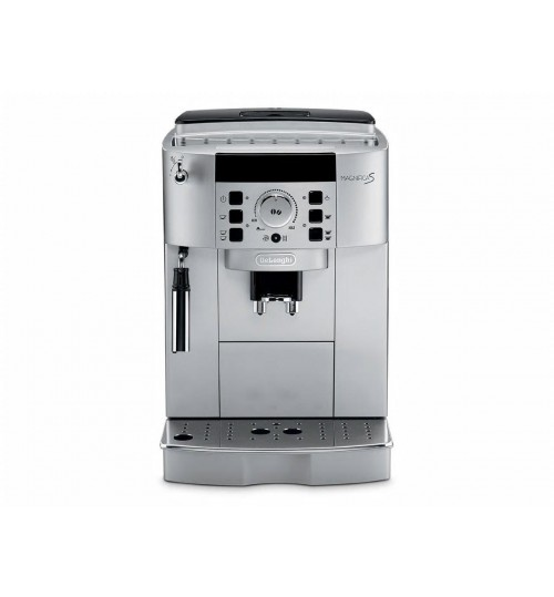 DELONGHI - Magnifica XS  Automatic Espresso Machine, Cappuccino Maker - ECAM22110SB [3 YEAR WARRANTY]  - NOW IN STOCK