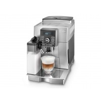 DELONGHI - Magnifica S ECAM25462S  [ANTHONY'S EXCLUSIVE PROMOTION; 6 YEAR WARRANTY + FREE GRILL**]  Digital Super Automatic with Latte Crema System