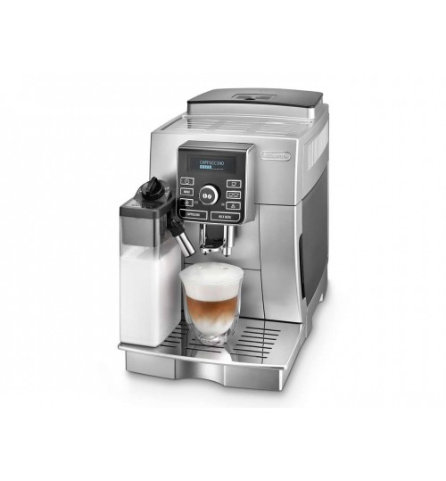 DELONGHI - Magnifica S ECAM25462S  -  Digital Super Automatic with Latte Crema System EXCLUSIVE 6 YEAR WARRANTY *LAST CHANCE - LIMITED QUANTITY*