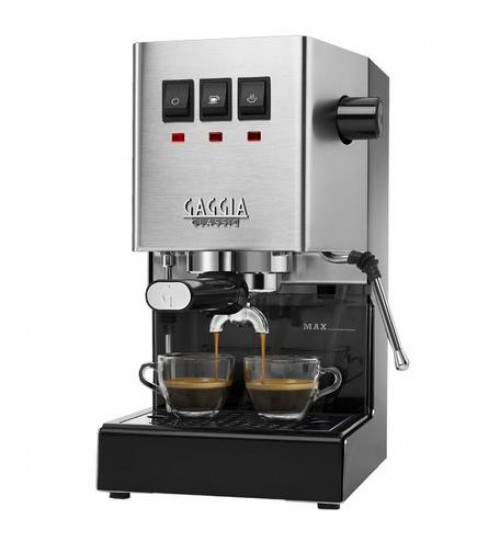 GAGGIA - *NEW* Classic PRO STAINLESS STEEL [BACK IN STOCK]