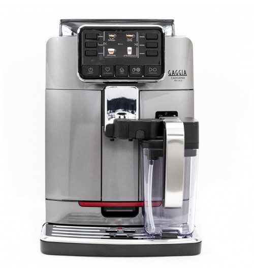 GAGGIA - Cadorna Prestige [IN STOCK] Super Automatic Espresso Machine [***4 YEAR WARRANTY INCLUDED]