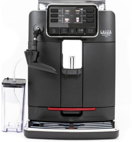 GAGGIA - Cadorna Milk [DEMO MODEL - VERY LIGHTLY USED - 1 YEAR WARRANTY]- Super Automatic Espresso Machine