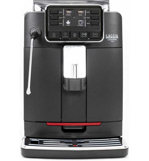 GAGGIA - Cadorna Barista Plus CMF ]- [OUT OF STOCK] Super Automatic Espresso Machine [**4 YEAR WARRANTY INCLUDED**!]