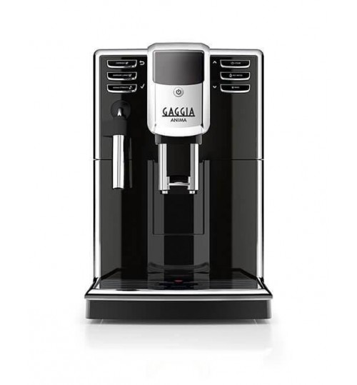 GAGGIA - Anima Piano Black  [SOLD OUT]  Superautomatic Espresso MachineMade In Italy