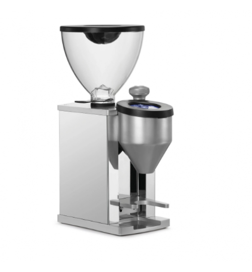 ROCKET - Faustino Espresso Grinder Chrome Finish [BACK IN STOCK]