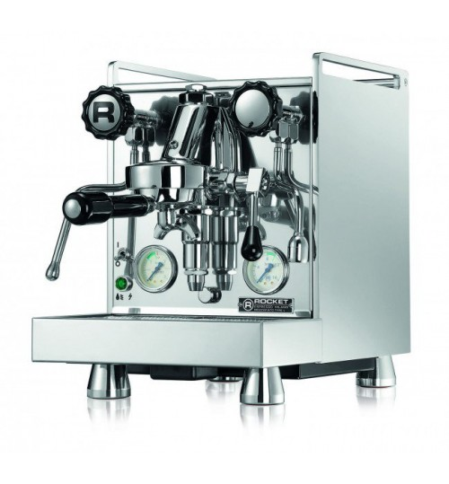 ROCKET - Mozzafiato Type V PID Espresso Machine