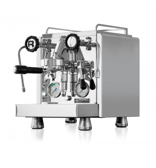 ROCKET - R58 Dual Boiler Espresso machine [3-5 DAY SHIPPING]