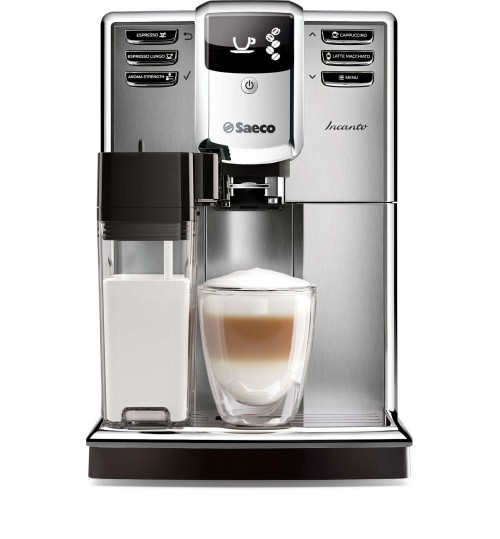 SAECO - Incanto CARAFE Super Automatic Espresso & Cappuccino Machine HD8917/47 [ONLY ONE LEFT]