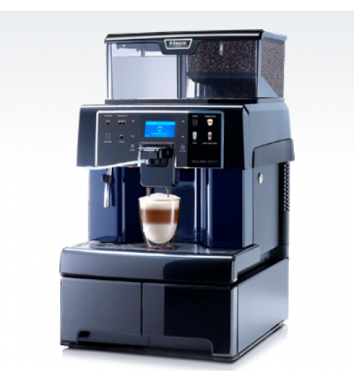 SAECO - Aulika EVO Super Automatic Espresso & Cappuccino Machine (Office Type Machine)
