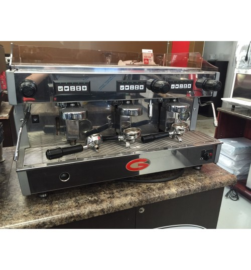 GRIMAC 3 Group Full size Refurbished Espresso Machine