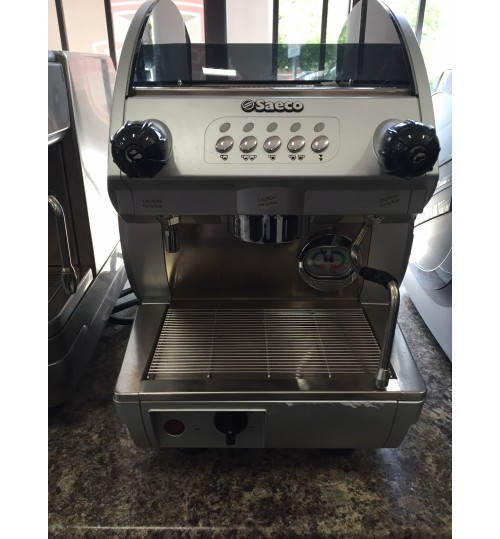 Saeco SE100 1 group refurbished espresso machine 110v