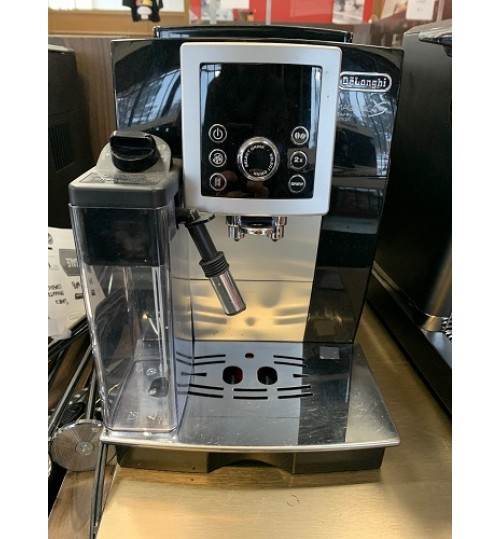 USED / REFURB MODEL - Delonghi Magnifica S Automatic Cappuccino