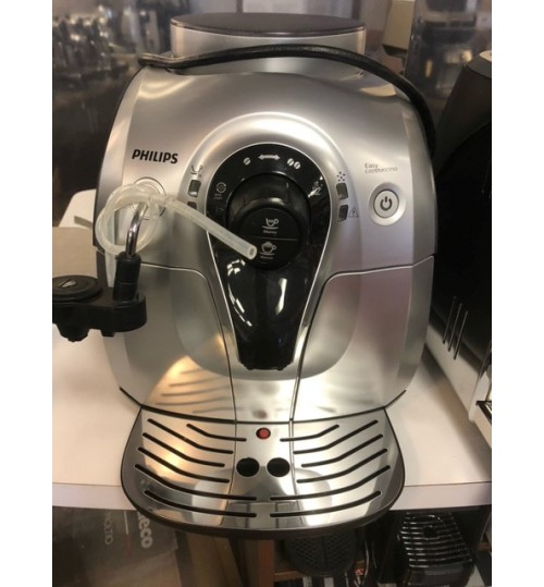 USED / REFURB MODEL - Philips 2100 One-Touch Cappuccino (6 Month Warranty)