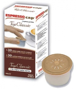 EspressoCap Top Classic (CASE OF 4)