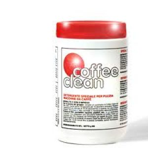 Coffee Clean Detergent - 570g Jar