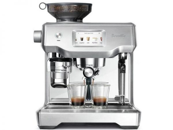 BREVILLE - The Oracle Touch