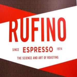 Rufino Incontri 340g Beans - Fair trade Certified Organic