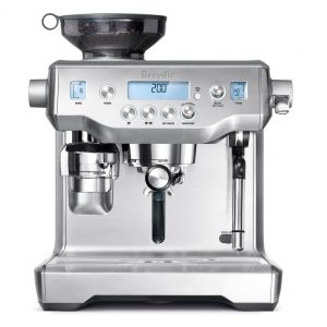 BREVILLE - the Oracle