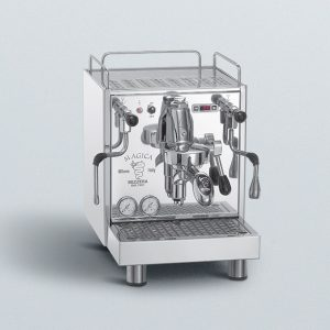 BEZZERA - Magica S E61 PID [BACK IN STOCK]  Semi-Professional Espresso Machine Made in Italy