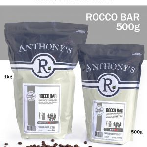 ANTHONY'S - Rocco Bar 500g Beans