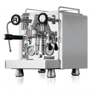 ROCKET - R58 Dual Boiler V2,  Espresso machine [3-5 DAY SHIPPING]