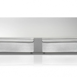 RANCILIO -  Stainless Steel Base with 2 drawers [OUT OF STOCK]