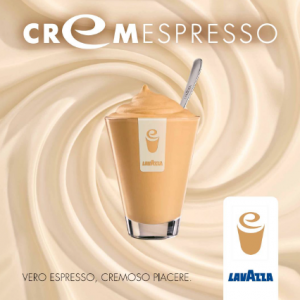 LAVAZZA - Cremespresso Espresso Dessert Mixture [CASE OF 8]
