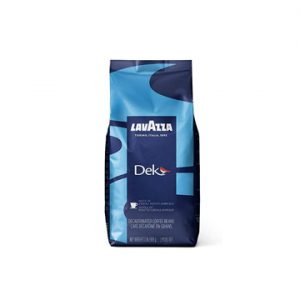 LAVAZZA Dek Decaff Espresso Whole Beans 500g