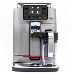 GAGGIA - Cadorna Prestige [PROMOTION - INCLUDES 4 YEAR WARRANTY - LIMITED TIME ONLY] Super Automatic Espresso Machine