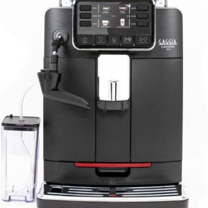 GAGGIA - Cadorna Milk [PROMOTION - INCLUDES 4 YEAR WARRANTY - LIMITED TIME ONLY]- Super Automatic Espresso Machine