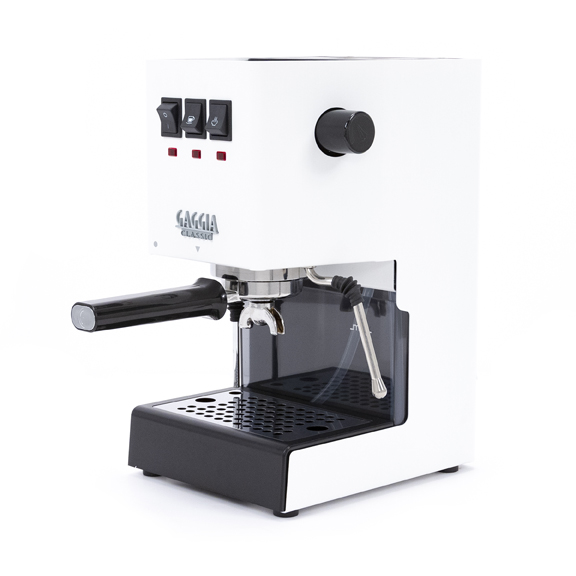 GAGGIA - *NEW* Classic PRO POLAR WHITE  [NOW IN STOCK]