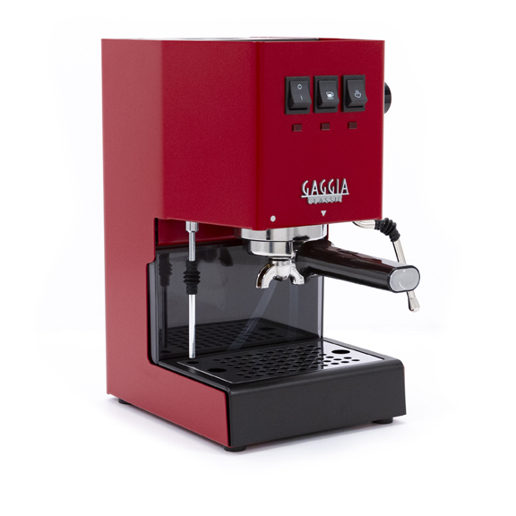 GAGGIA - *NEW* Classic PRO CHERRY RED  [NOW IN STOCK]