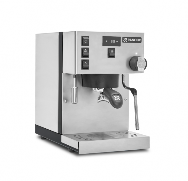 RANCILIO - Silvia PRO Double Boiler Stainless Steel [PRE-ORDER]